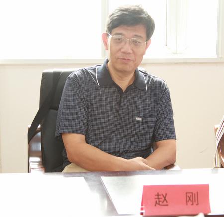北京信息科技大學計算機學院到我校訪問交流圖片